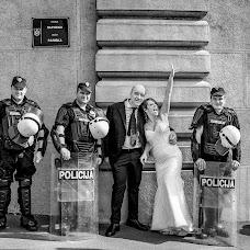 Wedding photographer Nenad Ivic (civi). Photo of 19.09.2017