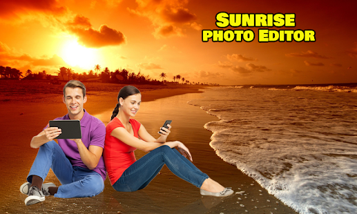 Download Sunrise Photo Frames For PC Windows and Mac apk screenshot 8