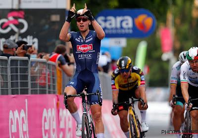 """🎥 Merlier eert Wouter Weylandt met winst in Giro en heeft ook nog andere mensen in gedachten: """"Dit is voor jullie"""""""