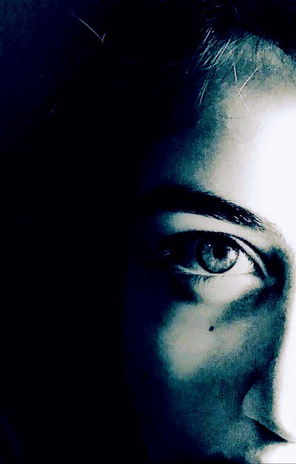 L' occhio  di Robyvf