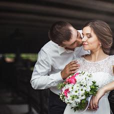 Wedding photographer Anton Gubanov (GantorPhoto). Photo of 20.08.2017