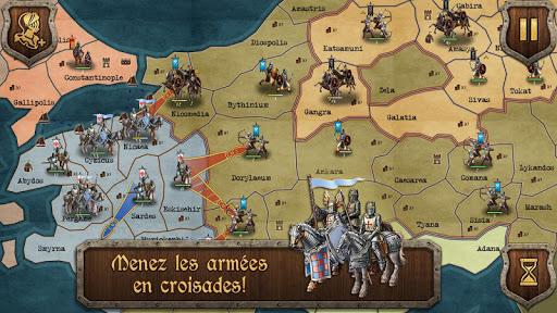 Medieval Wars Free: Strategy & Tactics  captures d'u00e9cran 2