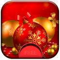 Christmas Toys Live Wallpaper icon
