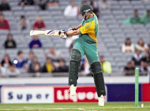 Albie Morkel. Picture: GETTY IMAGES