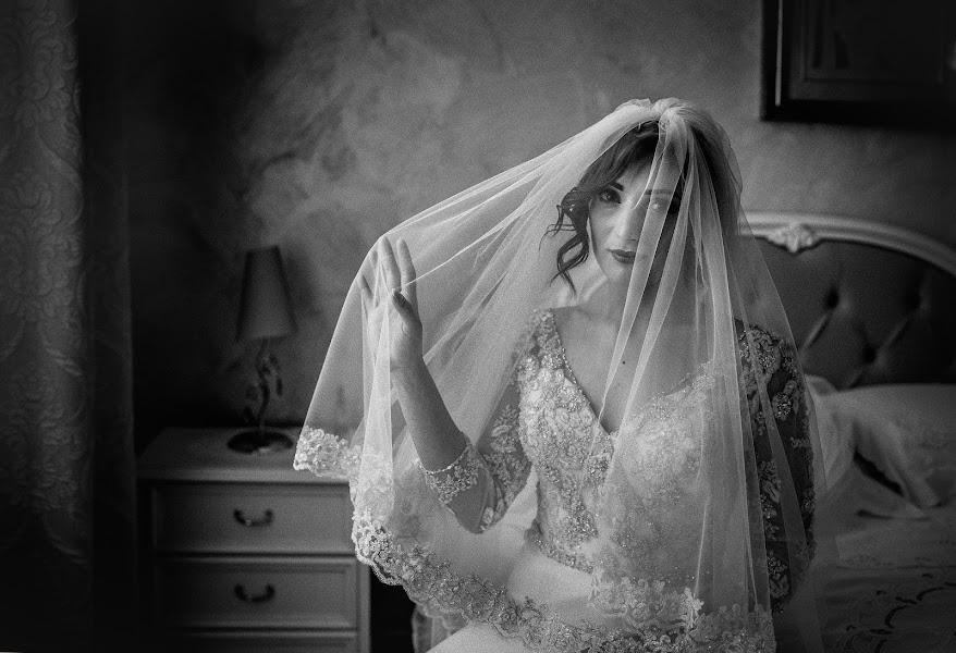 Wedding photographer Giuseppe maria Gargano (gargano). Photo of 25.10.2016