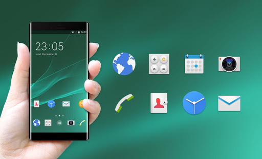 Download Theme for Sony Xperia Z3 on PC & Mac with AppKiwi