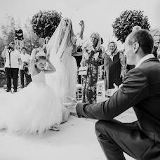 Wedding photographer Aleksandr Kulik (AlexanderMargo). Photo of 10.09.2018