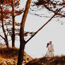 Wedding photographer Laurynas Butkevicius (LaBu). Photo of 03.12.2018