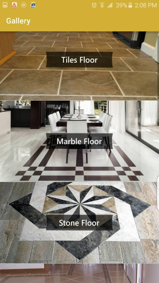 Floor Design Ideas - Android Apps on Google Play