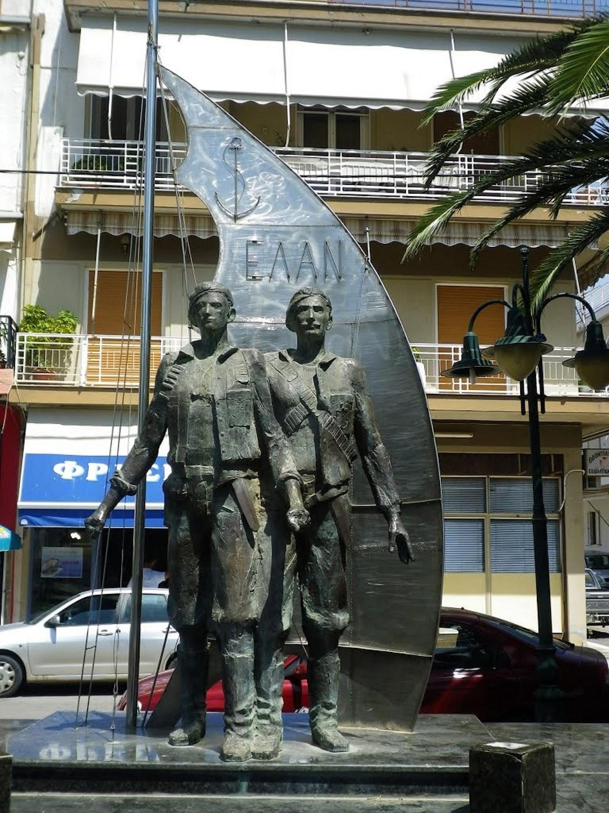 Lexar:ΕΛΑΝ ΜΙΚΡΕΣ ΦΩΤ:Μνημείο του ΕΛΑΝ στην Αντίκυρα.jpg