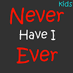 Never Have I Ever Kids Icon