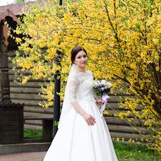 Wedding photographer Igor Radivil (Redwill). Photo of 19.10.2017