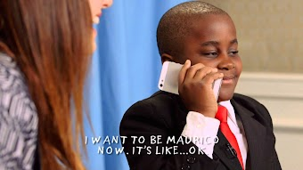 Kid President Made an Episode About Fears