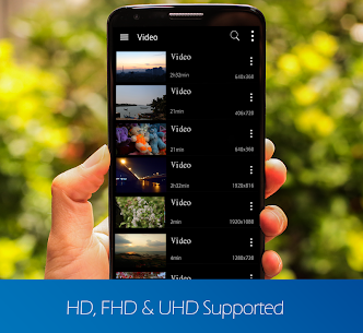 video player for android App Download For Android 2