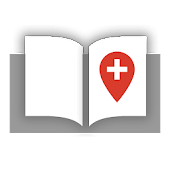 Map notepad - address search, zip code search