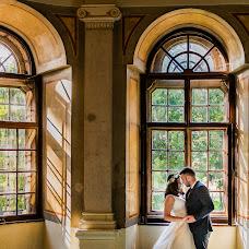 Wedding photographer Daniel Uta (danielu). Photo of 08.01.2018