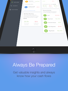 Coinage Personal Finance- screenshot thumbnail