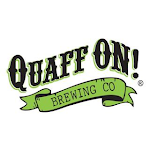 Logo for Quaff On! Brewing Company