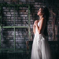 Wedding photographer Stanislav Sysoev (sysoev). Photo of 02.07.2018