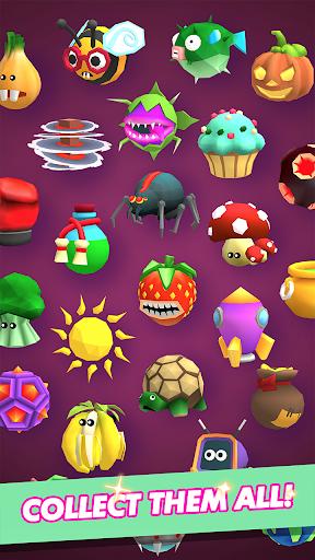 Télécharger Gratuit DestroBall : Tap Tap Tap APK MOD (Astuce) screenshots 2