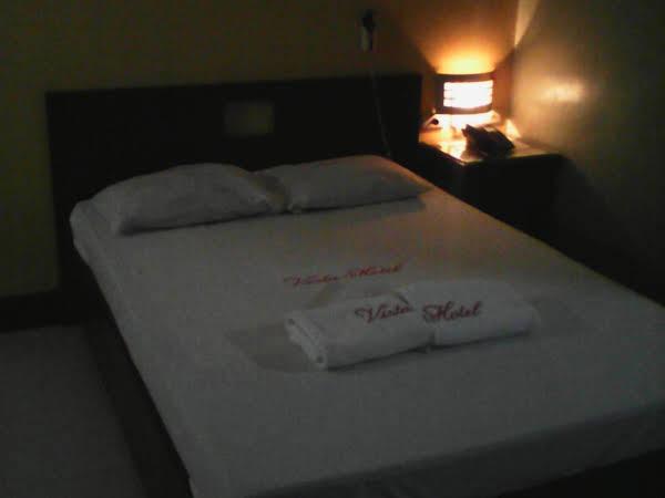 Vista Hotel Recto