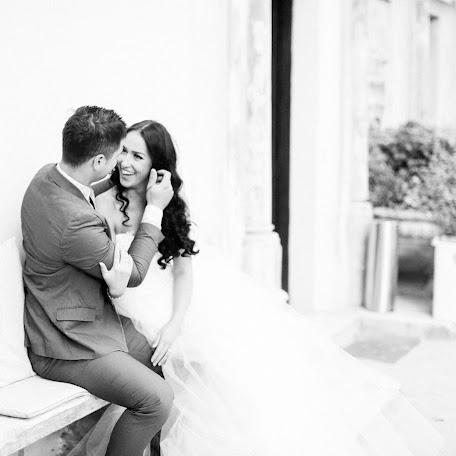 Svatební fotograf Daniel Nedeliak (DanielNedeliak). Fotografie z 02.02.2016