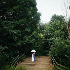 Wedding photographer Vasiliy Klimov (klimovphoto). Photo of 18.08.2017