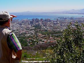 Photo: City vom Tafelberg