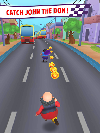 Motu Patlu Run  gameplay | by HackJr.Pw 9