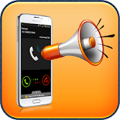 Caller Name Ringtone Speaker