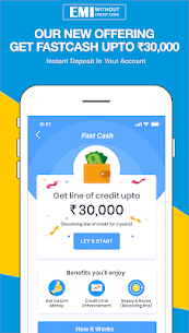 Kissht – EMI without credit card – 0% EMI Finance App Latest Version Download For Android and iPhone 2