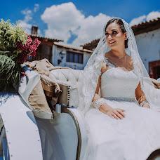Wedding photographer Andrea Guadalajara (andyguadalajara). Photo of 02.10.2018
