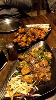 Bukhara Bar And Kitchen photo 27