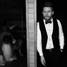 Wedding photographer Denis Onofriychuk (denisphoto). Photo of 04.04.2017