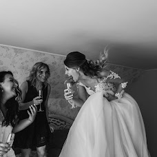 Wedding photographer Margarita Laevskaya (margolav). Photo of 29.09.2018