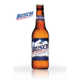 Logo of Busch Beer