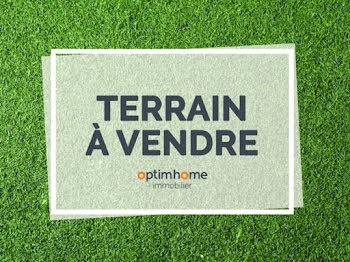 terrain à Saint-Aubin (39)