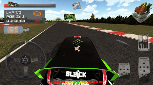 Grand Race Simulator 3D screenshot 5