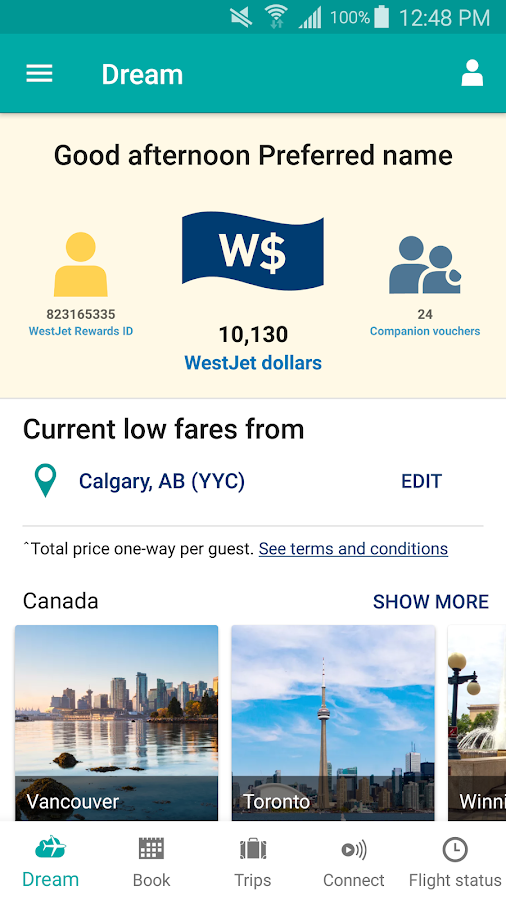 """WestJet Airlines Ltd. is teaming up with the Royal Bank of Canada to create a new loyalty program that aims to attract a """"very substantial"""" group of """"very unhappy"""" customers from the."""