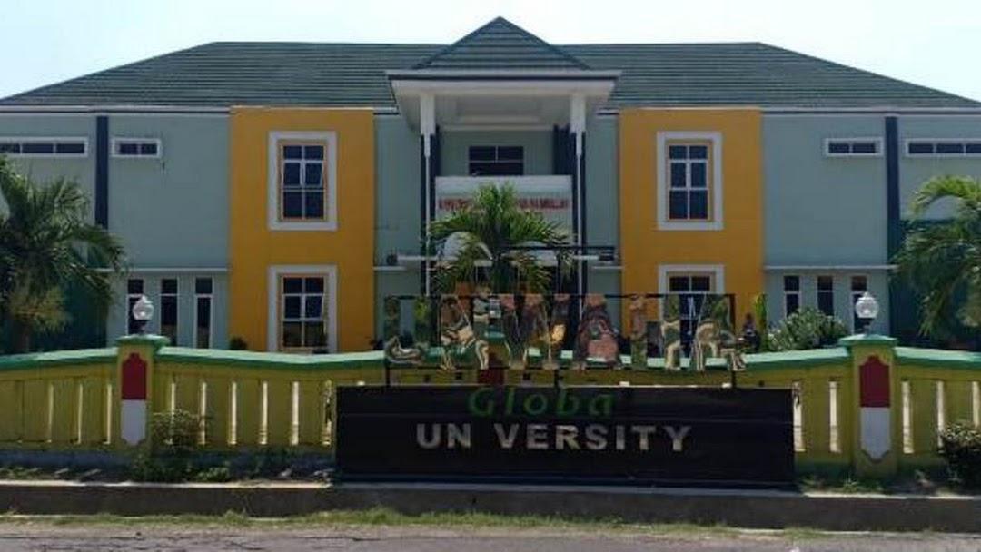 Gedung Universitas KH. A. Wahab Hasbullah, Jombang.