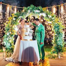 Wedding photographer Andrey Kozyakov (matadorOmsk). Photo of 23.07.2018