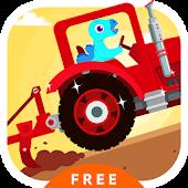 Dinosaur Farm Free kostenlos spielen
