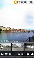 Screenshot of Basel