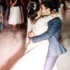 Wedding photographer Said Ramazanov (SaidR). Photo of 25.09.2017