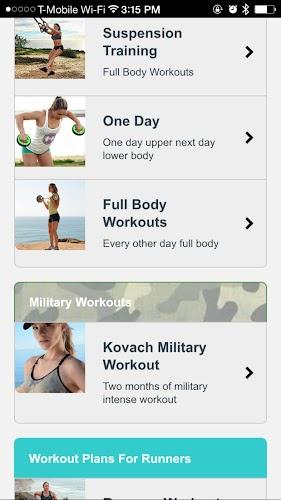 Fitness Californitraining 1 APK | APKPure ai