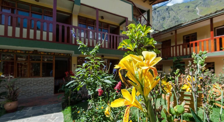 Inka Paradise