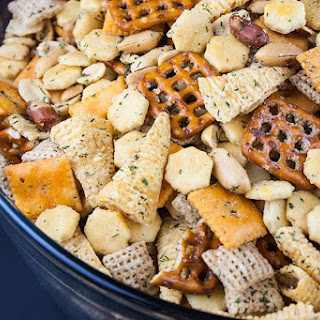 Ranch Party Mix.