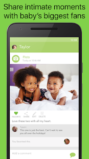 Ovia Baby Development Tracker- screenshot thumbnail