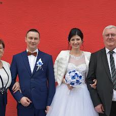 Wedding photographer Irena Maličká (malickairena). Photo of 11.04.2019
