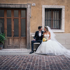 Wedding photographer Mirco Campagnolo maschio (fotosumisura). Photo of 30.10.2017